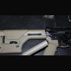 UsSocom Standard Concave HALO Muzzle Brake