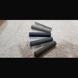 UsSocom Large Convex Super 8 HALO Shrouded Muzzle Brake
